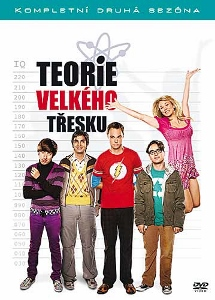 Teorie velkého třesku 2 (The Big Bang Theory)