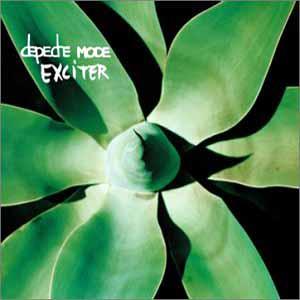Depeche Mode Exciter (Depeche Mode)
