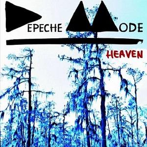 Depeche Mode Heaven Maxi (Depeche Mode)
