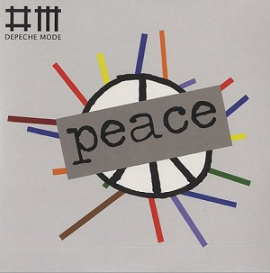 Depeche Mode Peace