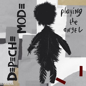 Depeche Mode Playing The Angel (Depeche Mode)