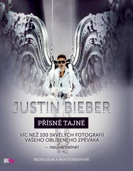 Justin Bieber Přísně tajné (Justin Bieber)