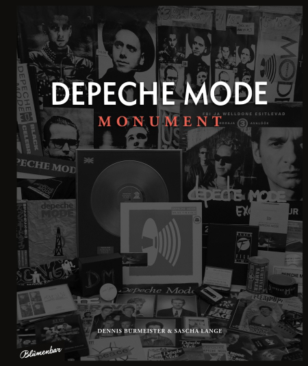 Depeche Mode Monument (Monument Depeche Mode)