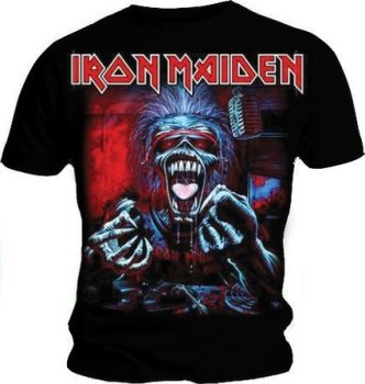 Iron Maiden tričko (Iron Maiden)