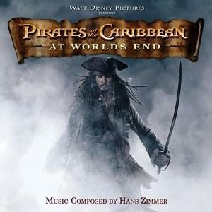 Pirates of the Caribbean At Worlds End Soundtrack