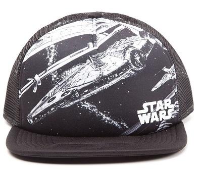 Star Wars kšiltovka (Čepice Star Wars)