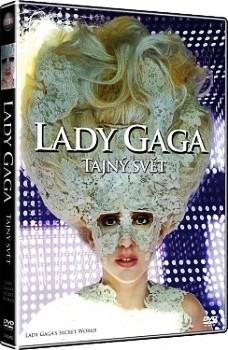 Lady Gaga Tajný svět (Lady Gaga)