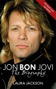 Jon Bon Jovi The Biography (Kniha Bon Jovi)