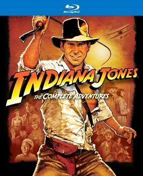 Indiana Jones sběratelská kolekce (Indiana Jones)