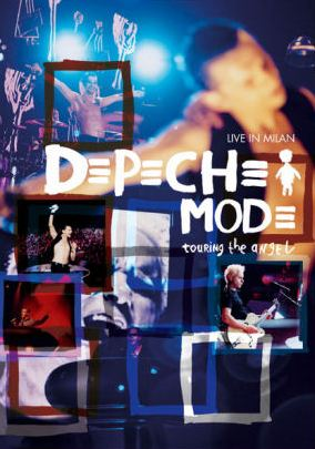 Depeche Mode Touring The Angel Deluxe edition