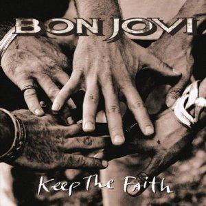 Bon Jovi Keep The Faith Special Edition (CD album Bon Jovi)