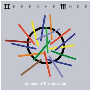 Depeche Mode Sounds Of The Universe (LP vinyl)