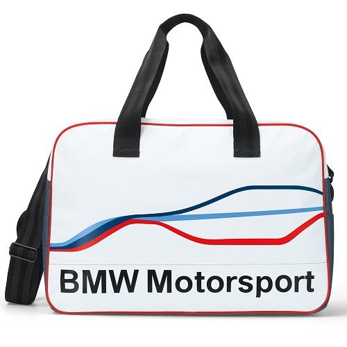 8af5f70eddc BMW Motorsport sportovní taška