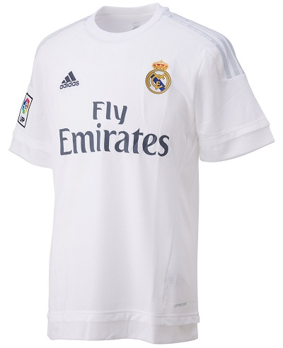 Real Madrid RONALDO (Adidas Real Madrid dres)