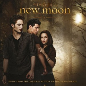 Twilight New Moon Soundtrack (The Twilight Saga)