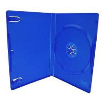 PlayStation 2 obal na hru (Krabička PlayStation 2 Case)