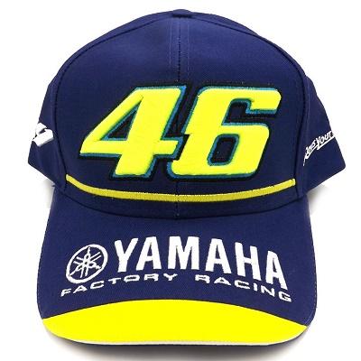 Čepice Valentino Rossi (Originální kšiltovka 46 Yamaha Valentino Rossi)