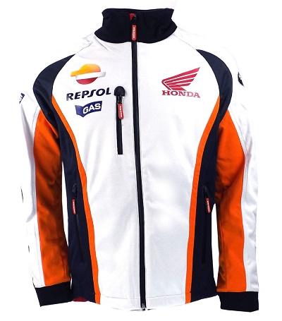 Honda MOTO GP (Originální bunda Moto GP)
