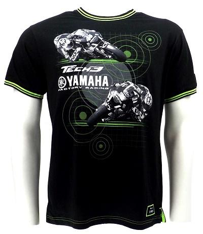 Triko Yamaha Moto GP (Yamaha originální tričko)