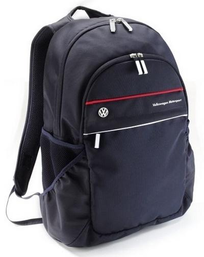 Volkswagen batoh (Značkový a vysoce kvalitní batoh Volkswagen)