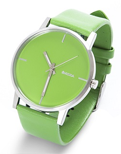 Škoda originální hodinky (Trendy módní hodinky Škoda)