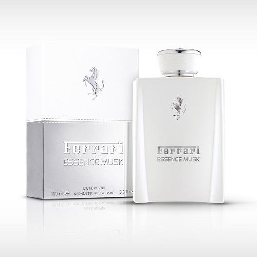 Ferrari Essence Musk toaletní voda (Luxusní pánský parfém značky Ferrari)