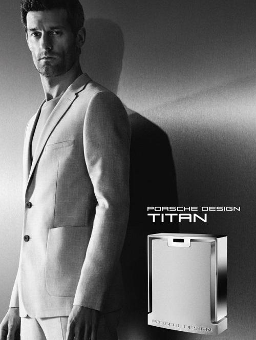 Porsche Design Titan (Pánský parfém Porsche DOPRAVA ZDARMA)