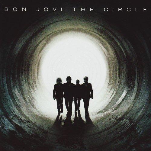 Bon Jovi The Circle Special Tour Edition (CD album Bon Jovi)