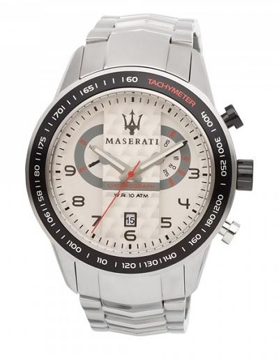 Maserati hodinky série Corsa (Luxusní hodinky Maserati)