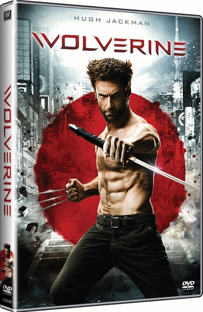 Wolverine (XMen Wolverine DVD)