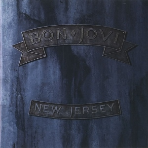 Bon Jovi New Jersey (CD album Bon Jovi)