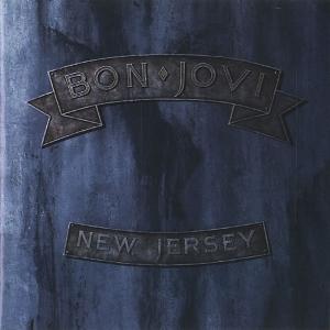 Bon Jovi New Jersey (CD album Bon Jovi)