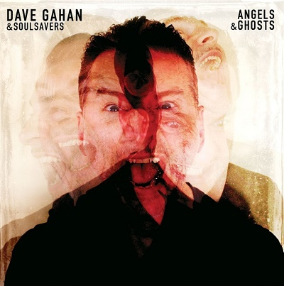 Dave Gahan Angels and Ghosts (Gahan Dave: Angels & Ghosts CD)