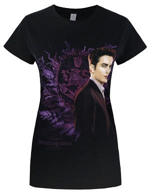 Twilight EDWARD tričko (Originální triko STMÍVÁNÍ Edward)