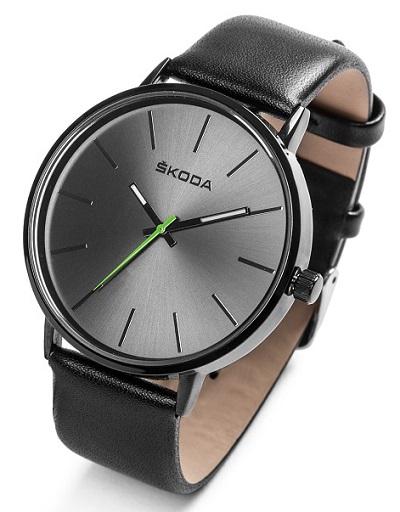 Pánské Hodinky Škoda (Originální hodinky Škoda)
