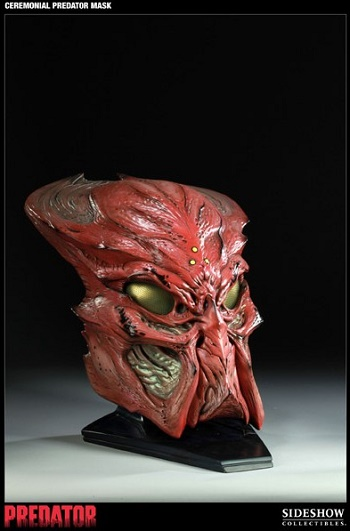 Predator Replica (Mask Predator Replica )