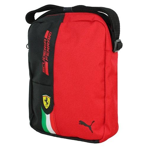 Ferrari taštička přes rameno Puma (PUMA sportovní brašnička přes rameno Ferrari)