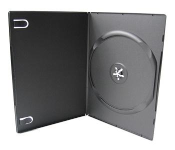 Obal na DVD slim (Krabička DVD Case 7 mm)