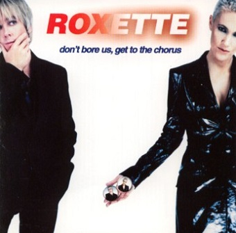 Roxette Greatest Hits (Greatest Hits ROXETTE)