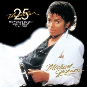 Michael Jackson Thriller 25th Anniversary Edition (Michael Jackson)
