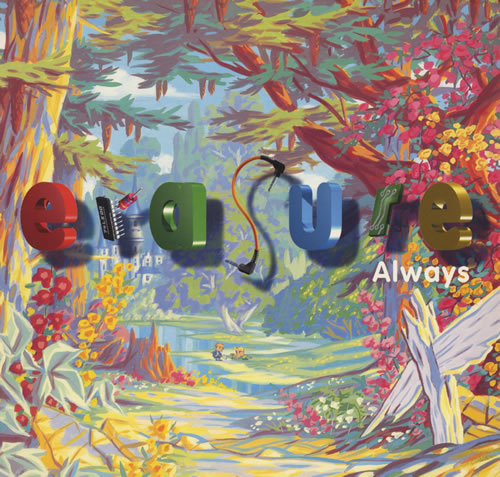 Erasure Always Maxi (Erasure)