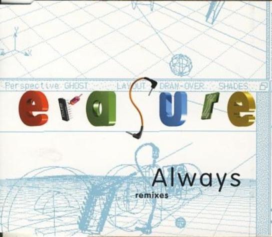 Erasure Always Remixes (Erasure)