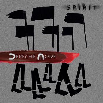 Depeche Mode Spirit (Depeche Mode - Spirit CD)