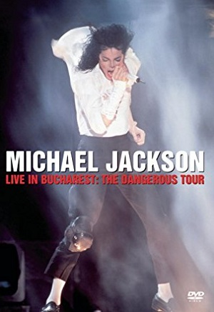 Michael Jackson Live In Bucharest