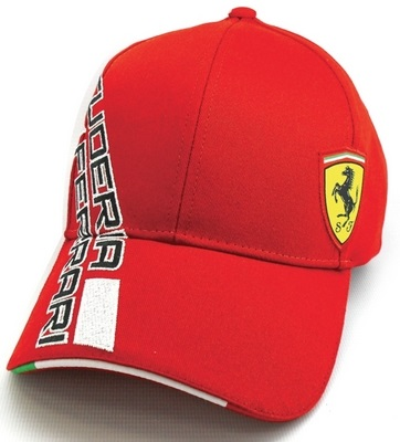 Ferrari NEW COLLECTION red version