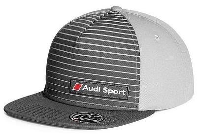 Audi sport čepice (Originální čepice Audi)