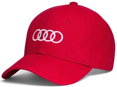 Čepice Audi (Originální čepice Audi)