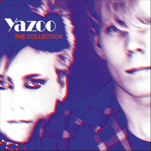 Yazoo The Collection Deluxe Edition