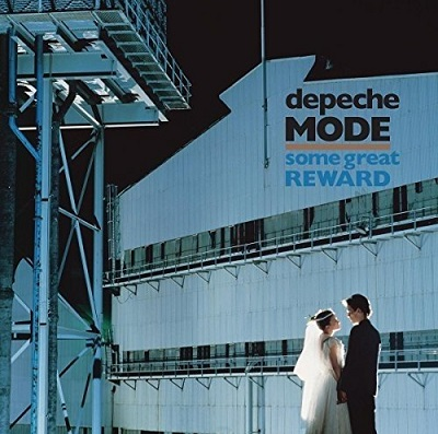 Depeche Mode Some Great Reward (LP vinyl)