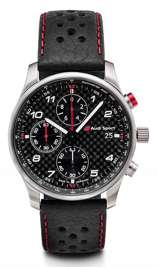 Audi Sport Hodinky (Luxusní hodinky Audi)